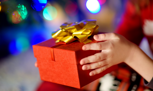 Gift givers want gift ideas