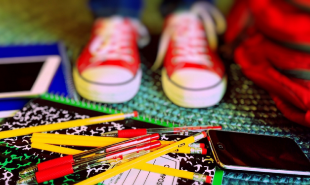 Back To School: 6 tips to keep spending under control