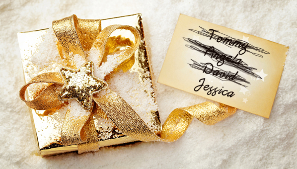 The pitfalls of re-gifting
